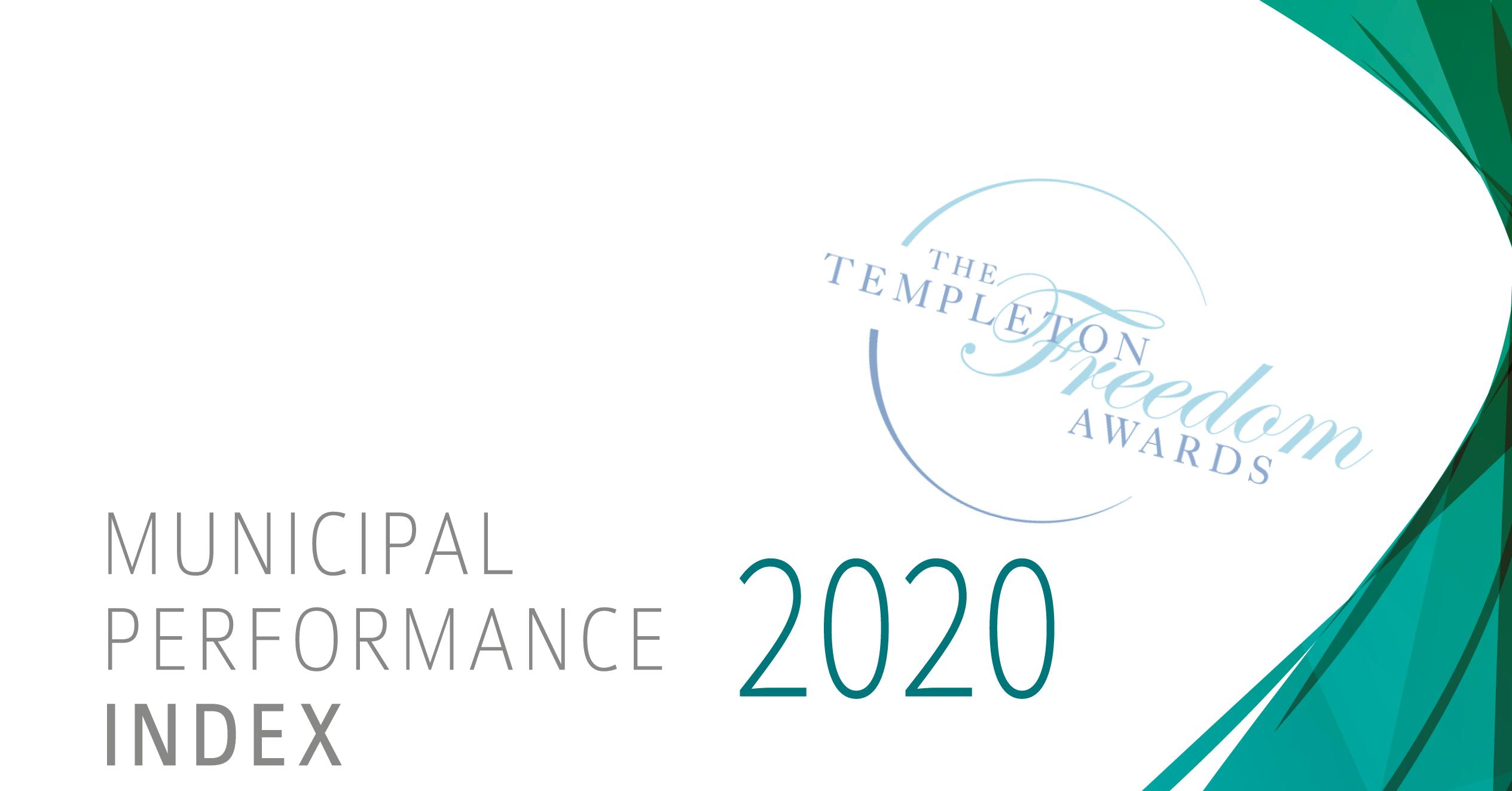 Municipal Performance Index for Albania 2020